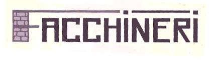 FACCHINERI